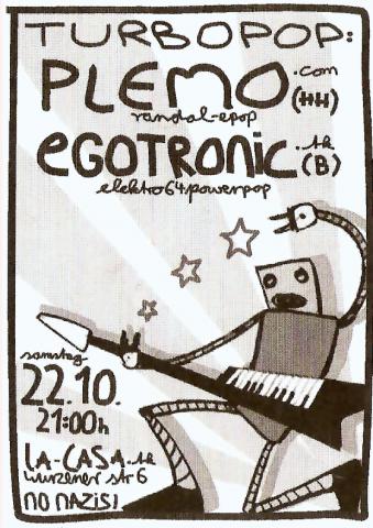 Fklyer zum 22. Oktober 2005