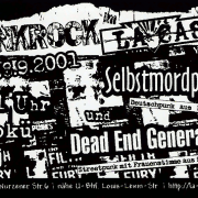 Flyer zum 28. September 2006