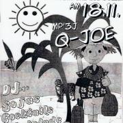 Plakat zum 18. November 2001
