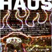 Plakat zum 2. März 2002