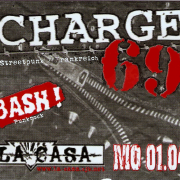 Flyer zum 1. April 2002