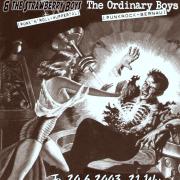 Plakat zum 20. Juni 2003