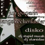 Flyer zum 21. November 2003