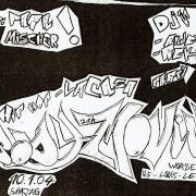 Flyer zum 10. Januar 2004
