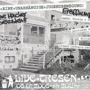 Plakat zum 6. Januar 2006