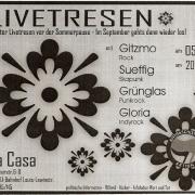 Flyer zum 5. Mai 2006