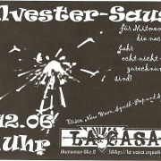 Flyer zum 31. Dezember 2006