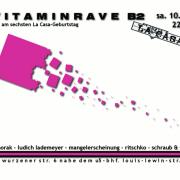 Flyer zum 10. März 2007