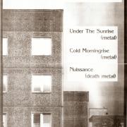 Flyer zum 7. Dezember 2007