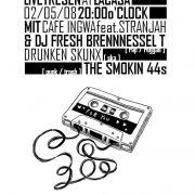 Flyer zum 2. Mai 2008
