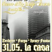 Flyer zum 31. Mai 2009