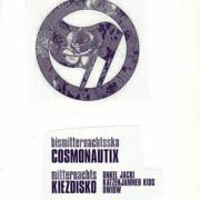 Flyer zum 10. März 2012