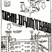 Flyer zum 14. September 2012