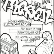 Flyer zum 24. Mai 2013