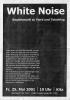 Plakat zum 25. Mai 2001