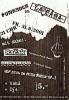Flyer zum 31. August 2001
