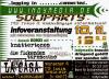 Plakat zum 10. November 2001