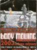Flyer zum 11. Oktober 2003