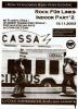 Flyer zum 15. November 2003