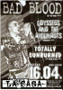 Flyer zum 16. April 2004