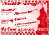 Flyer zum 28. Januar 2005
