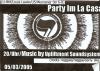 Flyer zum 5. März 2005