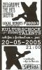 Flyer zum 20. Mai 2005