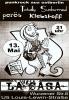 Flyer zum 13. Mai 2006