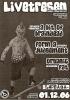 Flyer zum 1. Dezember 2006