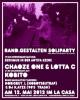 Flyer zum 12. Mai 2012